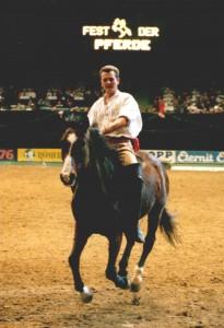 Fest der Pferde 1998