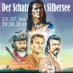 """Premierenbericht """"Der Schatz im Silbersee 2010″"""