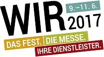 WIR2017 – Fachmesse der persönlichen Dienstleister – der WKONÖ