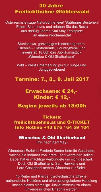 Flyer  AUSSEN Info